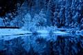 Wintertime Flow