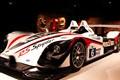 Porsche Experience Center Museum