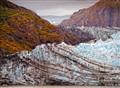 Glacier Slice Alaska