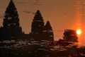 Angkor Wat - Reflecting the Past