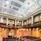 NZ Parliament spaces