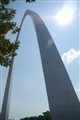 Gateway Arch, Saint Louis, Eero Saarinen, 1965
