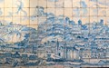 Azulejos museum Lisbon