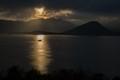Sunset - Lago Maggiore - Italy