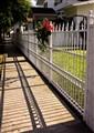 Fence in the Neighborhood