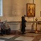 Saviour Transfiguration Cathedral, Rybinsk: Saviour Transfiguration Cathedral, Rybinsk, Yaroslavl Oblast, Russia November 2018