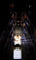 Nel ventre della Sagrada Familia