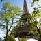 Eiffel-Tower-through-spring-trees