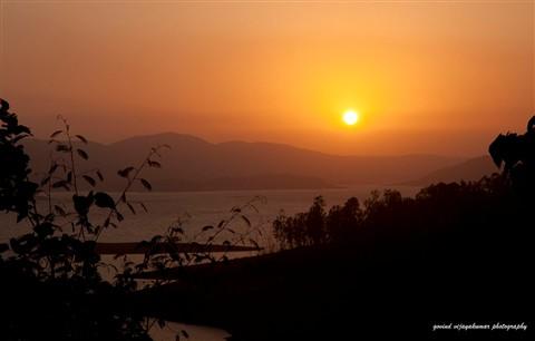 Sunset@Dandelli-Karnataka_1200