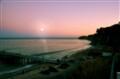 Malibu, California sunset