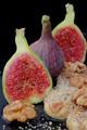 Greek fresh & dried figs
