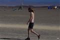 desert stroll