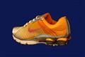 Orange Nike