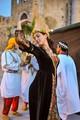 renaissance festival dancer