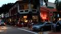 Kampong Glam Cafe Singapore
