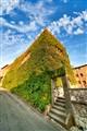 Querceto castle