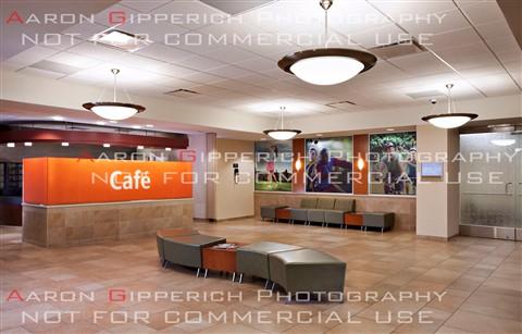 Interior - Main Lobby 2