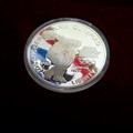 Los Angeles Olympic Coin