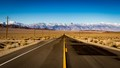 Road from Death Valley-1990