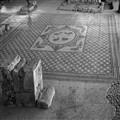 En Gedi (Israel) - Synagogue Mosaic