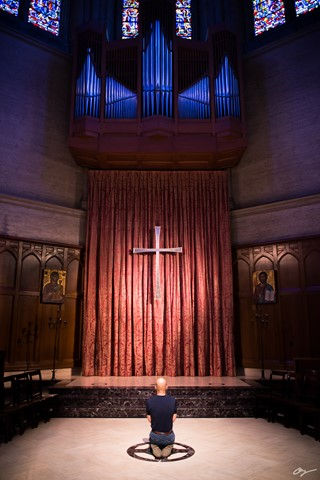 Grace Cathedral - Worship