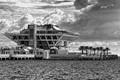 The Pier - St.Petersburg FL - awaiting demolition
