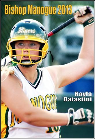 2013 Nevada NIAA HS Softball