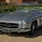 Mercedes Benz 300 SL Convertible