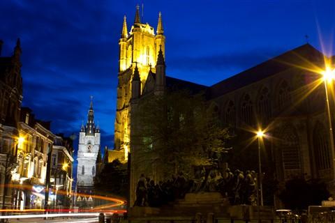 Sint-Baafs kathedraal