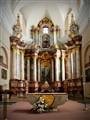 St. Casimir's Church [Šv. Kazimiero Bažnyčia]  Vilnius, Lithuania