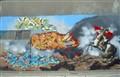 514 Graffiti