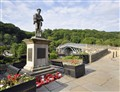 War Memorial, Ironbridge