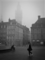 Foggy Lille
