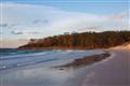Maria Island sunset
