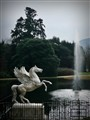Pegasus, Son of Poseidon; Powerscourt (Irl)