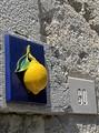 Limone sul Garda (I)