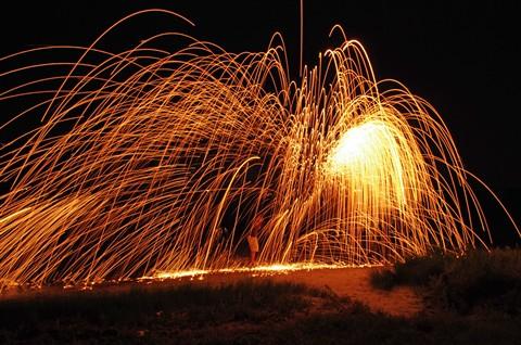 Fireworks class 025