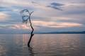 Gliterring Lake