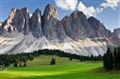North-Eastern Dolomites, Italy