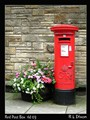 Red Post Box rld 03 DAsm