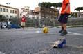 3698 voetbal Capena aangep