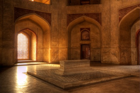 Humayun's Tomb (New Edit)