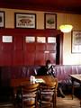 Waiting for a pint in an Irish Pub!