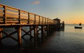 French Pass jetty 2