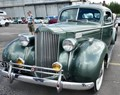 Packard 1938 coupe
