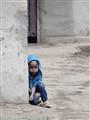 Child in Tanzania