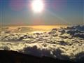 Mt Haleakula