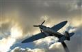 darwen spitfire memorial