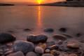 Sardinian sunset 2