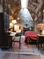 Al Capone's jail cell, Eastern State Penitentiary, (year-1928) Philadelphia, PA